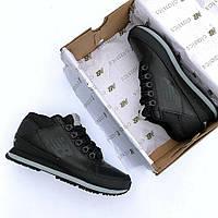 98945d785340 Кроссовки мужские зимние New Balance 754 HL754BB Winter Shoes ,чёрный