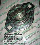 Пневмоцилиндр 890-308C бака удобрений GAS SPRING Great Plains запчастини Грейт Плейнз 890-308с амортизатор, фото 8