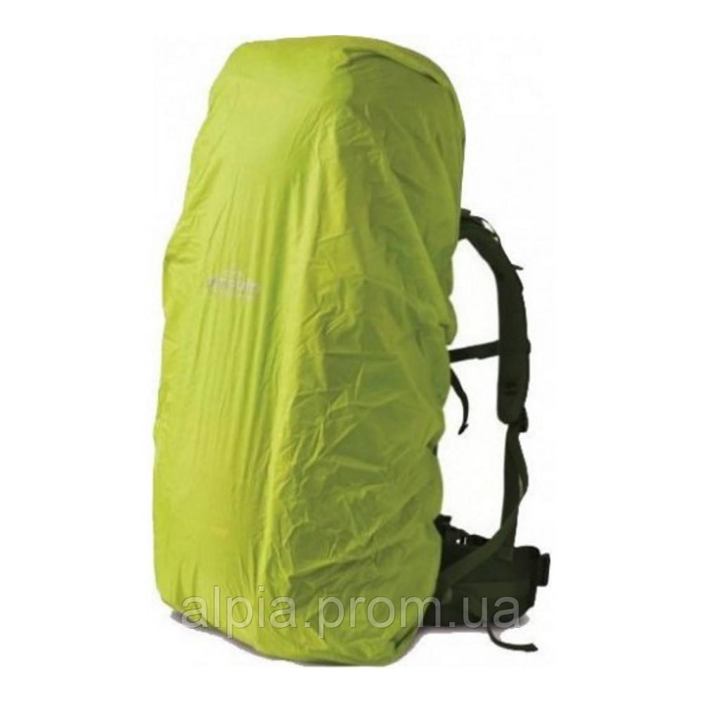 Чехол на рюкзак Pinguin Raincover M yellow
