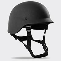 Шлем кевларовый MACH 1 - черный
