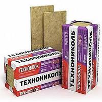 ТЕХНОБЛОК СТАНДАРТ 50 мм 45 кг/м³