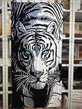 Рушник пляжний Тигр-2