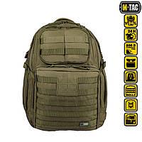 M-Tac рюкзак Pathfinder Pack олива