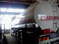 Аренда бензовоза (цистерна ГСМ)
