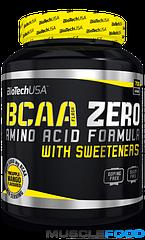 BioTech Бца Зеро BCAA Zero (700 g )