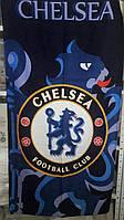 Полотенце пляжное Chelsea club