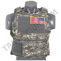 Жилет PT Tactical Body Armor UCP ||M51611014-ACU