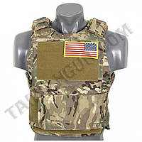 Жилет PT Tactical Body Armor мультикам ||M51611014-CP