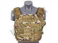 Жилет Tactical Armor Modular System мультикам