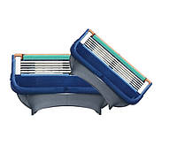 Сменные кассеты для бритья Gillette Mach