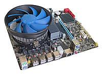 Комплект X58 V311 + Xeon X5570 + 8GB + кулер, LGA1366