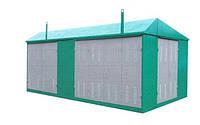 Комплектные трансформаторные подстанции блочного типа КТПБ