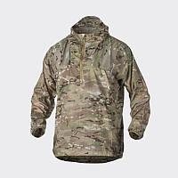 Куртка WINDRUNNER Windshirt - Nylon - мультикам