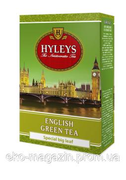 Чай Хейлис зеленый 100гр