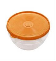 Емкость для морозилки круглая 1,5л МТМ
