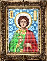 Схема иконы для вышивки бисером - Дионисий (Денис Святой Мученик, Арт. ИБ5-72-1