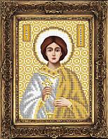 Схема иконы для вышивки бисером - Дионисий (Денис Святой Мученик, Арт. ИБ5-72-2