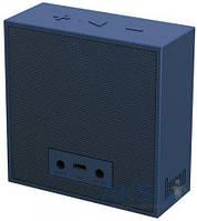 Колонки акустические Divoom Timebox mini Blue