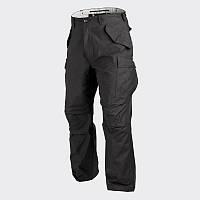 Штаны M65 - Nyco Sateen - чёрные ||SP-M65-NY-01
