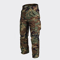 Штаны M65 - Nyco Sateen - US Woodland ||SP-M65-NY-03