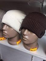 Мужские теплые шапки в ассортименте оптом