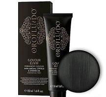 Безаммиачная краска для волос 1 Черный, 50 мл