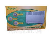 Электроконвектор универсальный Лемира ЭВУА ― 1,0/220-(и)