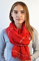 Женский молодежный шарф