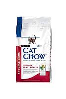 Cat Chow (Кет Чау) Special Care Urinary Tract Health (для профілактики сечокам'яної хвороби у кішок) 1,5 кг.