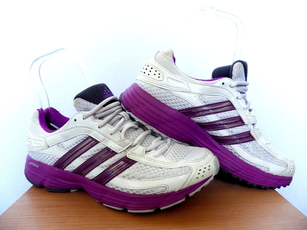 Кроссовки Adidas Falcon Elite W 100% ОРИГИНАЛ р-р 39 (24,5см) (Б/У, СТОК) беговые сетка адидас origi