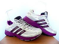 Кроссовки Adidas Falcon Elite W 100% ОРИГИНАЛ р-р 39 (24,5см) (Б/У, СТОК) беговые сетка адидас origi, фото 1