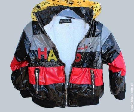 2314 Куртка на травке F.X.T