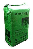 Субстрат професійний PL-2 (5-15 мм) Peatfield Expert 220 л / Торфяной субстрат Питфилд експерт 220 л , фото 1