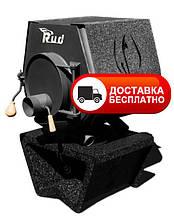 Печь булерьян Rud Pyrotron Кантри 00 с варочной поверхностью