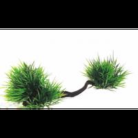 Растение на корне пластик Aquael В2008 23х10х9 см