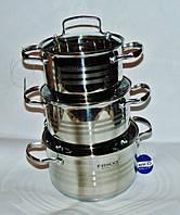 Набор посуды Frico FRU-691 6 предметов