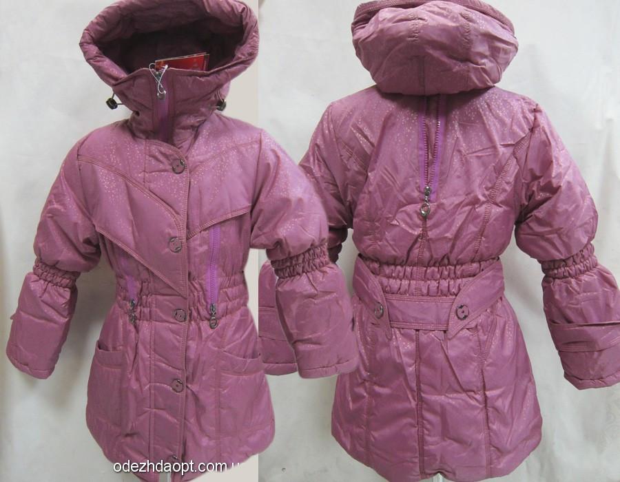 Пальто Зимнее Модельное 62346