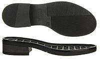 Подошва для обуви Брук-2 ТР (Brook-2 TR), цв. чёрный 40