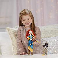 Игрушка Hasbro Принцесса Мерида и ее хобби (B9146)