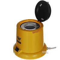 Стерилизатор с шариками Master Professional (MPS-1B) Желтый