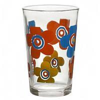 Стаканы стекло *Колосок* 225 мл (набор из 6 шт) (MS-0046-21)