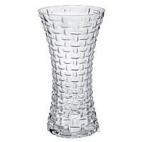 """Ваза стекло """"Clisse"""" 25 см (VS1481)"""