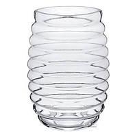 """Ваза стекло """"Lamelle"""" 25 см (VS1431)"""