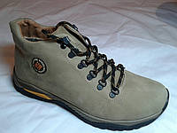 Ботинки мужские кожаные зимние Gs caiman 211 mover р 40-45