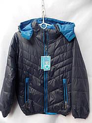 """Куртка детская на мальчика (9-13 лет) """"Kid"""" RS2-5012"""
