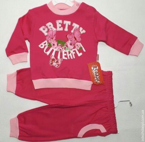 8287  Костюм микроначёс Pabbuc 'Pretty Бабочки '