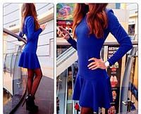 Женское платье солнцеклеш, фото 1
