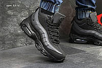 Новинка мужских зимних кроссовок на пене, от фирмы - Nike купить