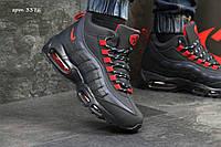 Трендовые кроссовки Nike Air Max на зиму, мужские