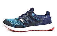Беговые мужские кроссовки Adidas Ultra Boots для спорта(модные спортивные новинки весна, лето, осень, фото 1